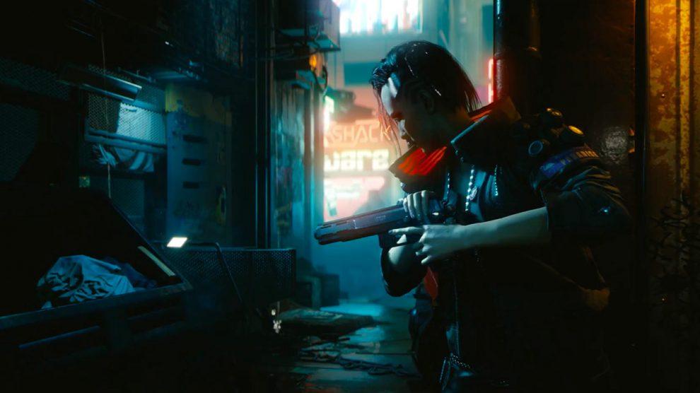 صحبتهای جدید CD Projekt RED درباره زمان عرضه بازی Cyberpunk 2077