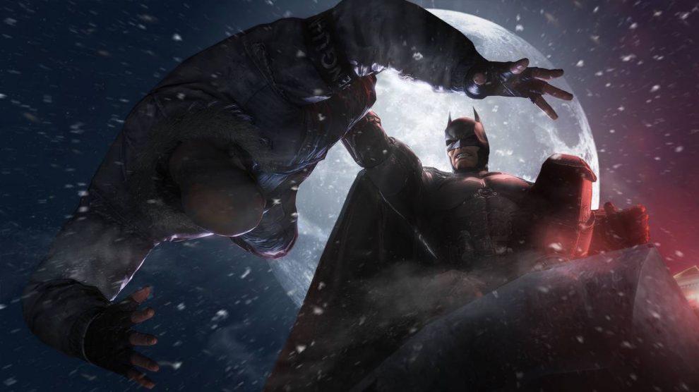 عرضه بازی جدید سازندگان Batman: Arkham Origins در سال 2019