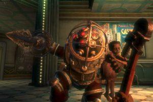 خبری از معرفی Bioshock VR نیست