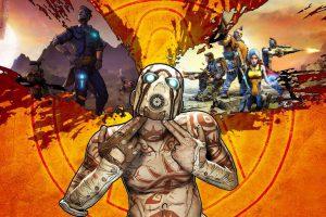 تصاویر شخصیتهای بازی Borderlands 3 لو رفت
