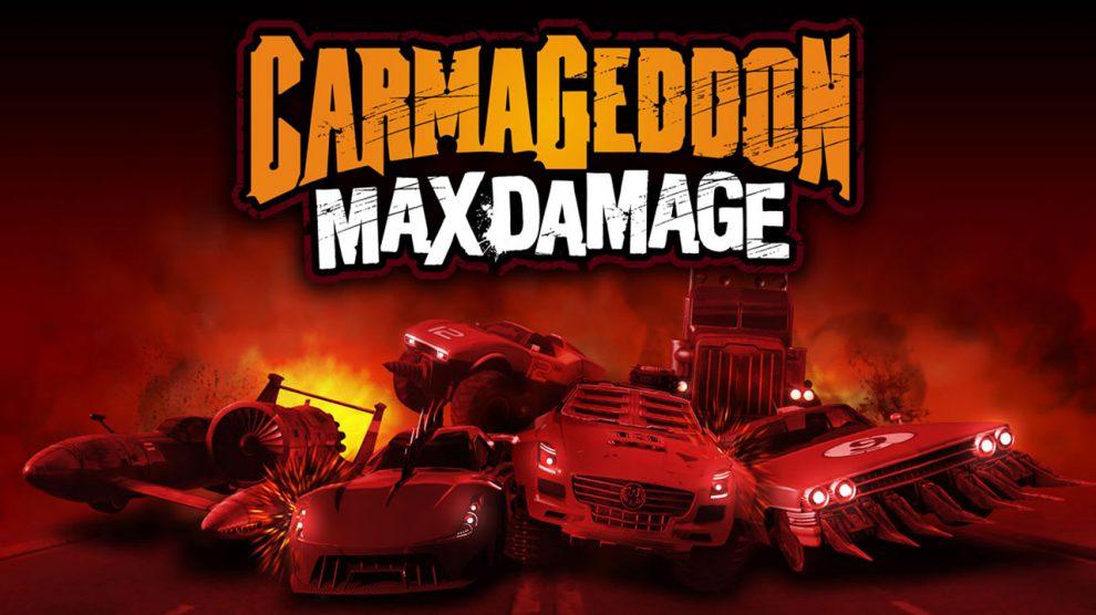 امتیاز بازی Carmageddon توسط THQ Nordic خریداری شد