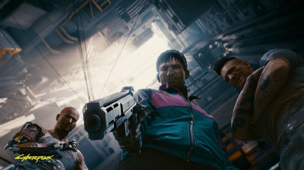کارشناسها: عرضه بازی Cyberpunk 2077 در انتهای سال 2019