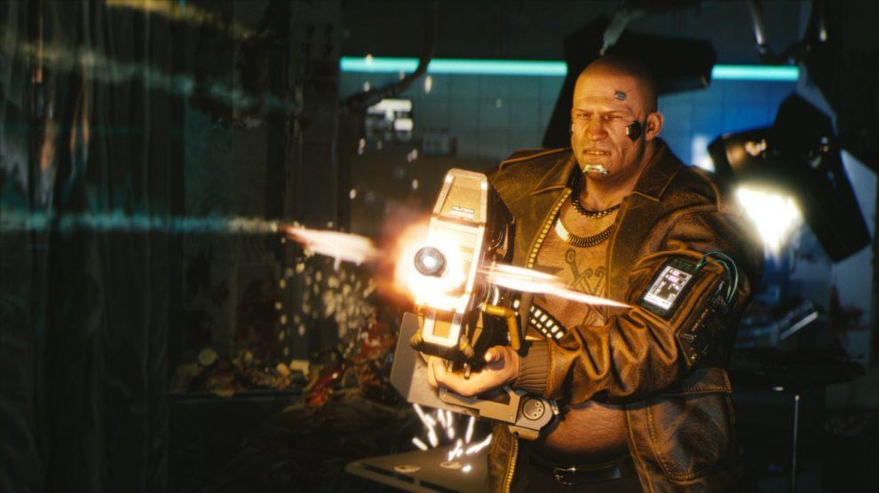 طراح ارشد RiME به تیم سازنده بازی Cyberpunk 2077 پیوست