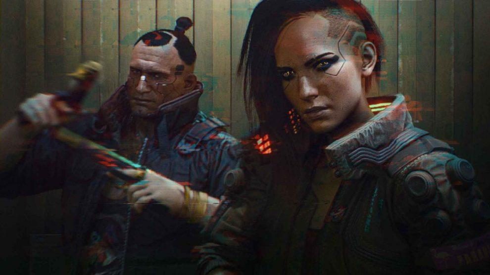 خبری از بازی Cyberpunk 2077 در The Game Awards نیست