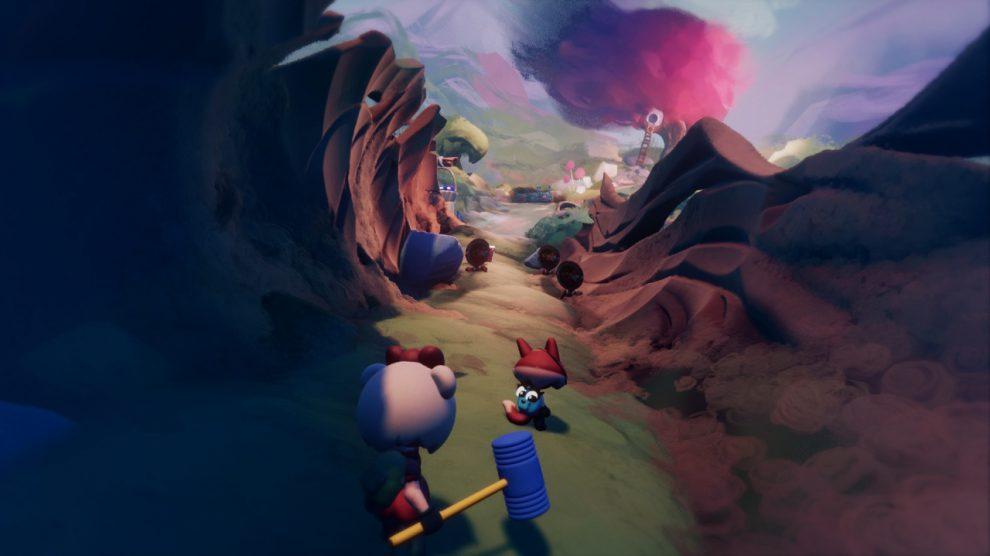 امروز سرنوشت نسخه بتا بازی Dreams مشخص میشود
