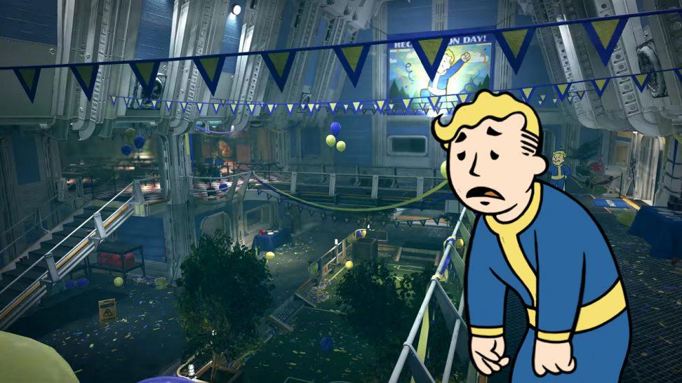 ادامه حواشی بازی Fallout 76 اینبار به خاطر گرانفروشی