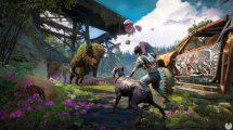 تماشا کنید: نمایش کامل گیمپلی بازی Far Cry New Dawn