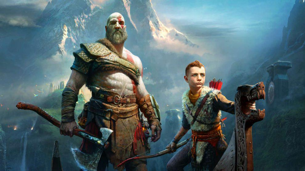 معرفی برترینهای The Game Awards 2018 - جایزه بهترین بازی به God of War رسید
