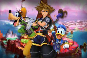 دستگیری مسئول انتشار زودهنگام بازی Kingdom Hearts 3