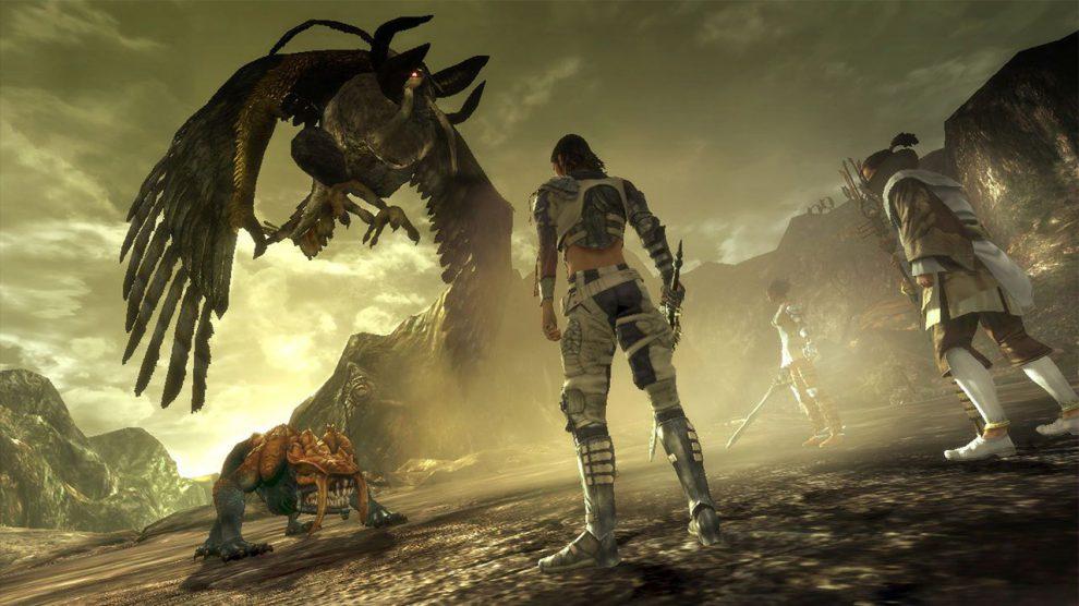 منتظر بازگشت بازی Lost Odyssey باشیم ؟