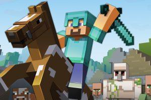 توقف توسعه بازی Minecraft برای کنسولهای قدیمی