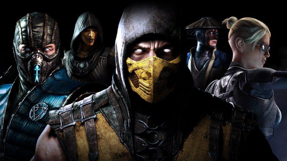 اولین اطلاعات از بازی Mortal Kombat 11 لو رفت !
