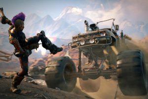 بازی Rage 2 در Steam به فروش نمیرسد