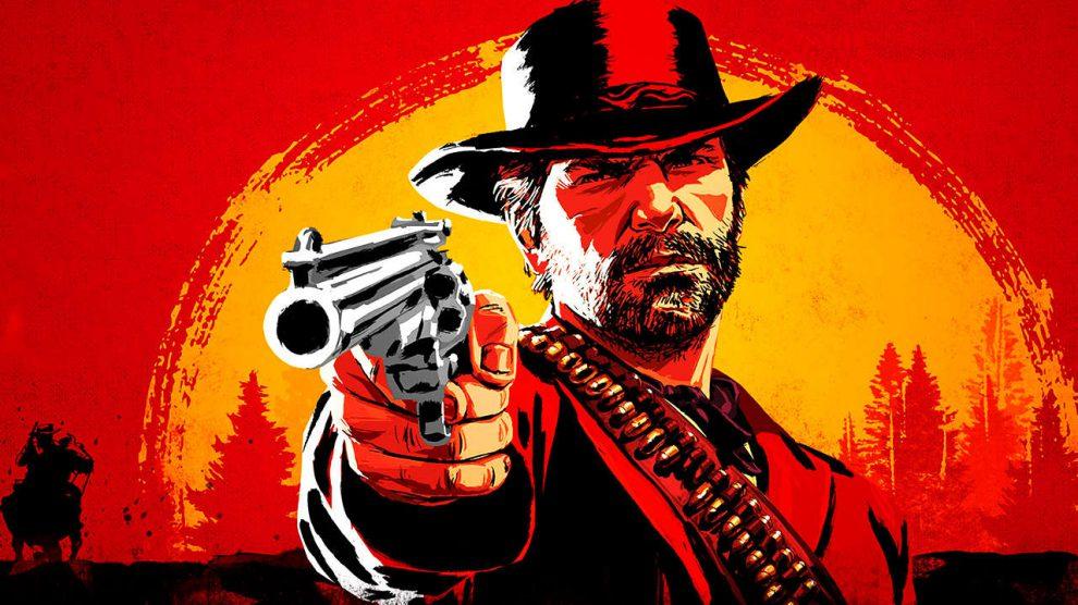 بازگشت بازی Red Dead Redemption 2 به صدر جدول بازار بریتانیا