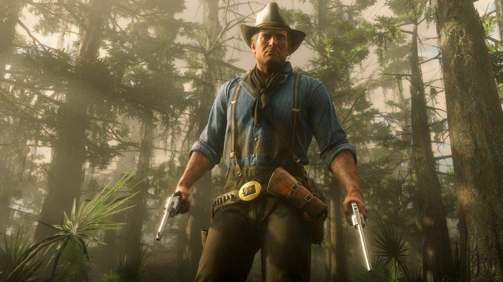 حل مشکل لودینگ طولانی با بهروزرسانی جدید Red Dead Redemption 2