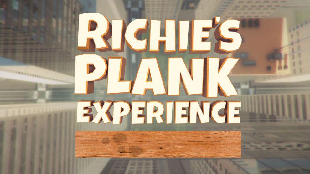 سازندگان Richie's Plank Experience: بازی ما را خریداری نکنید !