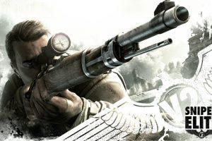 بهزودی ریمستر Sniper Elite V2 منتشر میشود