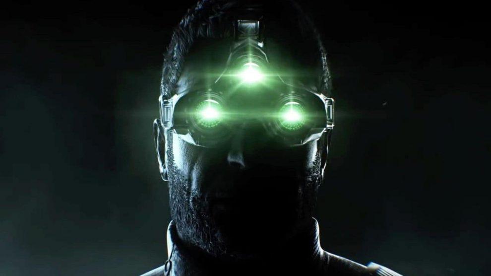 احتمال معرفی قسمت جدید Splinter Cell در The Game Awards