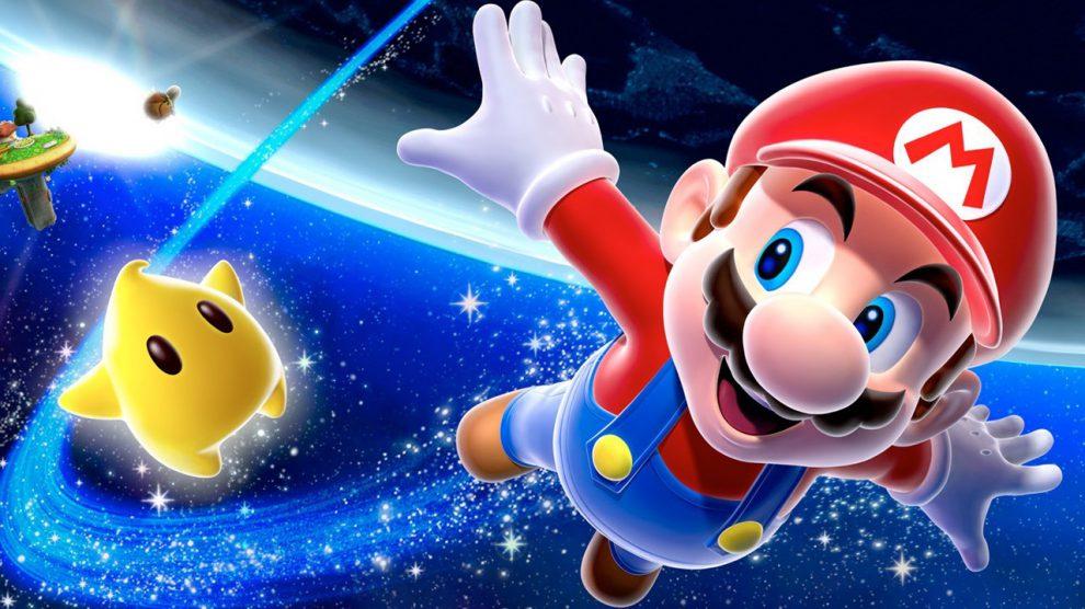 احتمال عرضه Super Mario Galaxy و Metroid Other M برای Nintendo Switch