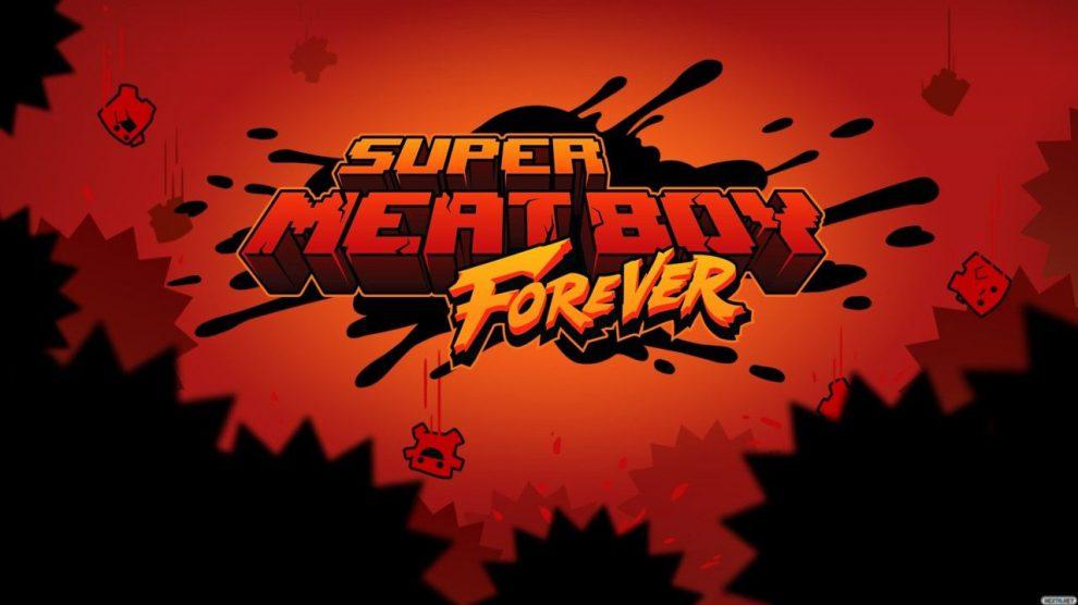 عرضه انحصاری Super Meat Boy Forever در فروشگاه بازی Epic