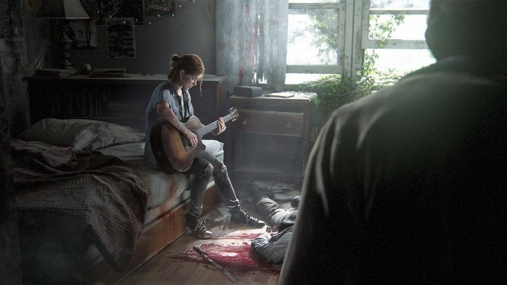 خبری از بازی The Last Of Us Part 2 در The Game Awards نیست