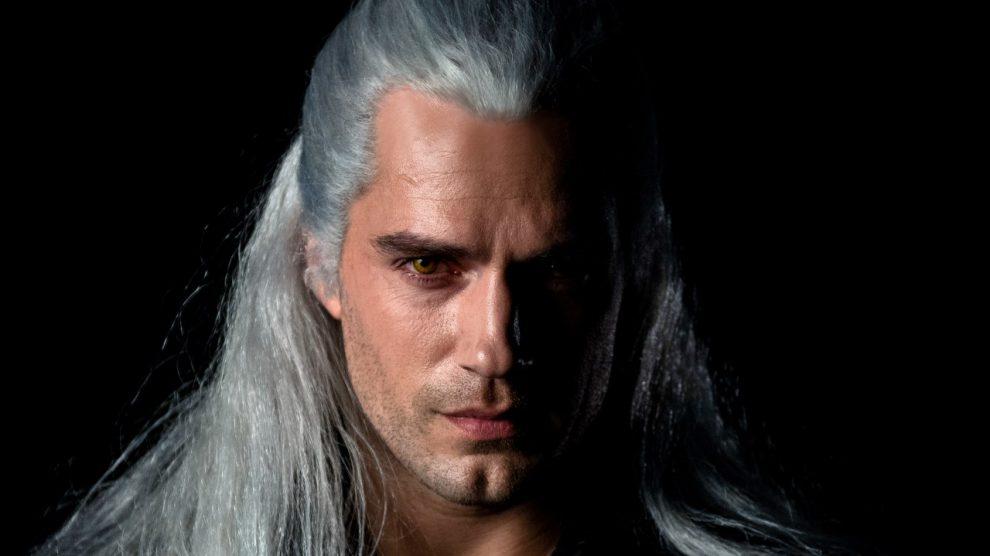 رضایت کامل Netflix از فرایند ساخت سریال The Witcher