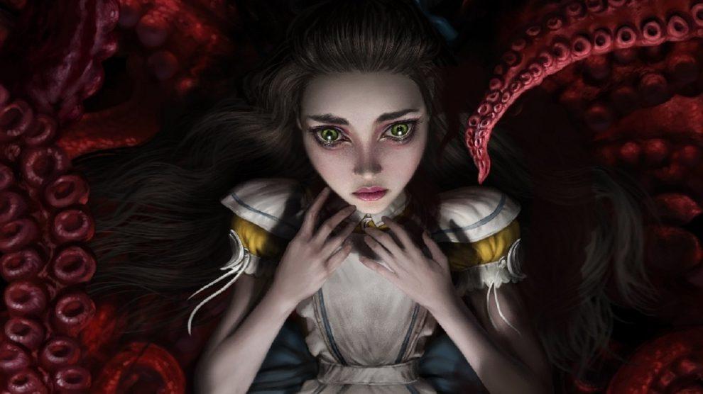 اطلاعاتی جدید از بازی Alice: Asylum