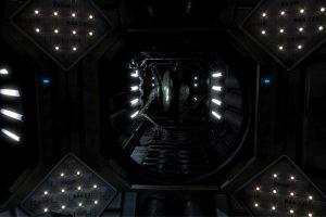 احتمال عرضه بازی Alien: Blackout برای Nintendo Switch