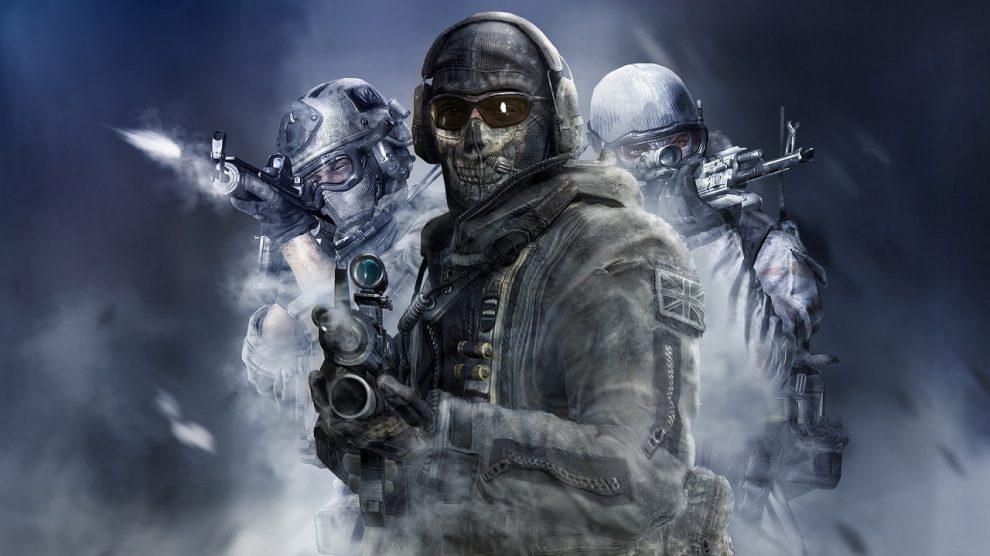 منتظر بازی Call of Duty Modern Warfare 4 باشیم ؟
