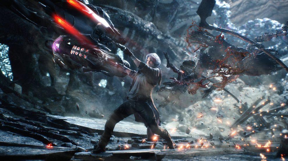 شروع ساخت بازی جدید کارگردان Devil May Cry 5