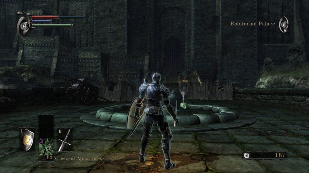 علاقه میازاکی به ساخت Demon's Souls Remaster