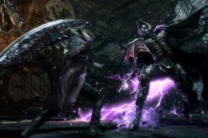 احتمال تاخیر در عرضه Devil May Cry 5 برای PC
