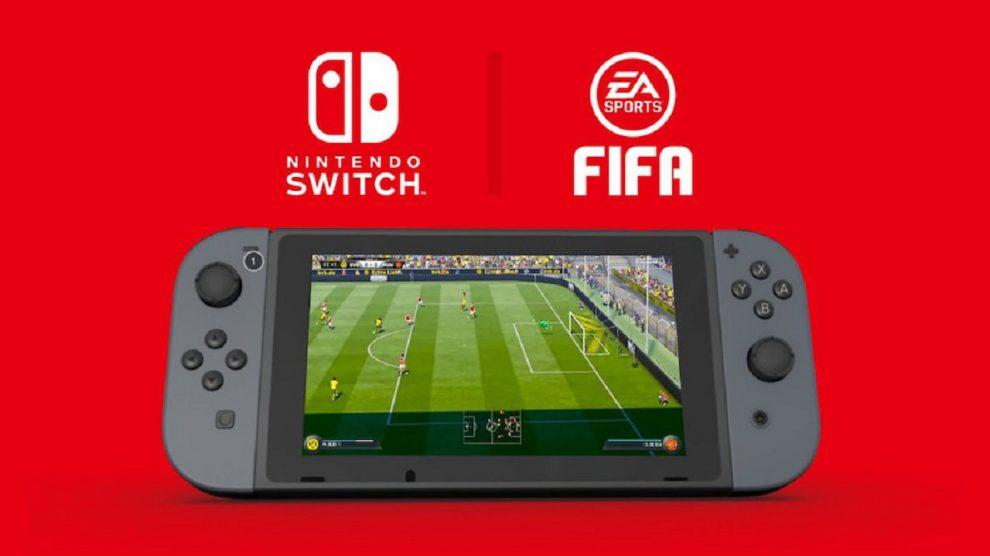 کمپانی EA به دنبال استفاده از موتور گرافیکی Frostbite روی Nintendo Switch