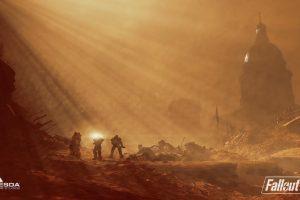 خبری از رایگان شدن بازی Fallout 76 نیست