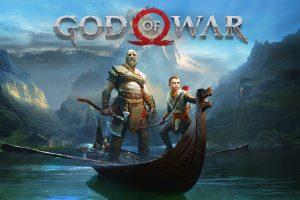 جایزه اصلی The New York Game Awards به God of War رسید
