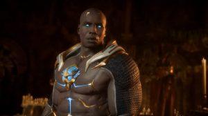 تماشا کنید: رونمایی از شخصیت Geras در بازی Mortal Kombat 11