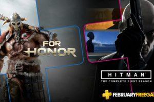 معرفی بازیهای رایگان فوریه PS Plus