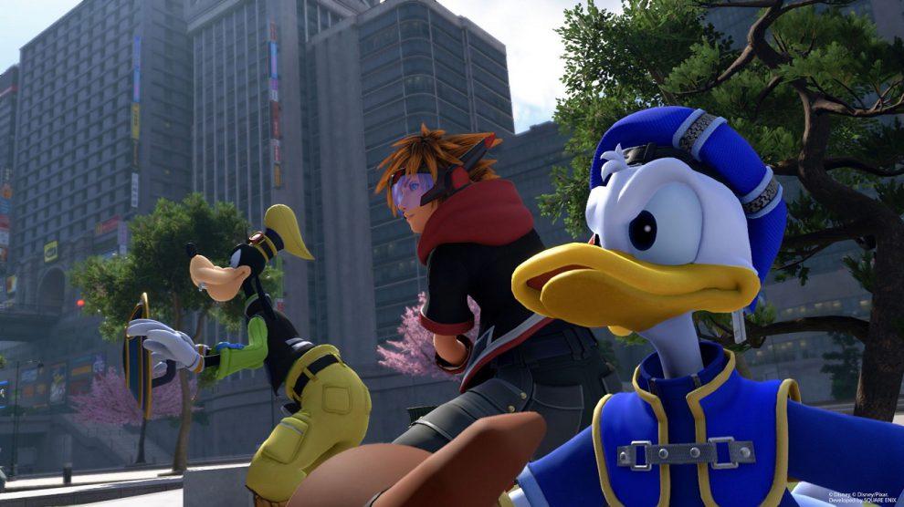 روایت سازندگان Kingdom Hearts 3 از دلایل طولانی شدن ساخت این بازی