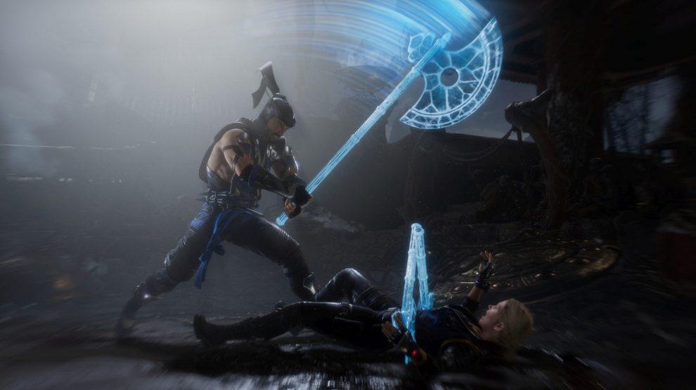 سازندگان Mortal Kombat 11 به دنبال استفاده از قابلیت Cross-Play
