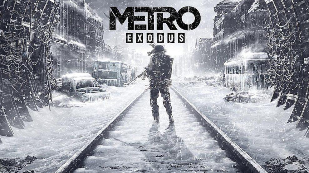 اطمینان ناشر Metro Exodus از موفقیت این بازی در ترافیک ابتدای 2019