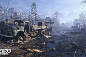 اعلام سیستم مورد نیاز بازی Metro Exodus برای PC