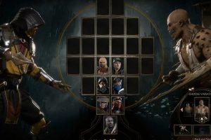 نگاهی به شخصیتهای معرفی شده Mortal Kombat 11
