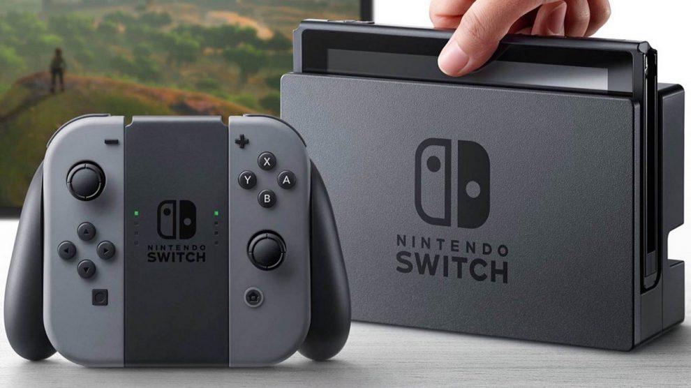 فروش Nintendo Switch به 32 میلیون دستگاه رسید