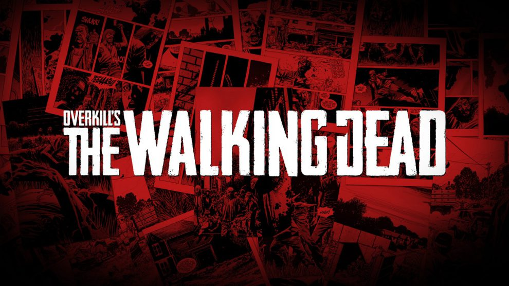 ساخت Overkill's The Walking Dead تنها طی یک سال و نیم انجام شد