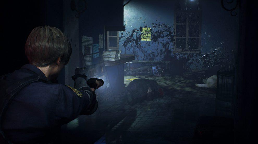 آماری جالب از عملکرد گیمرها در بازی Resident Evil 2