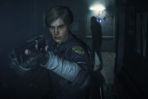 اعلام جزئیات اولین بسته قابل دانلود Resident Evil 2