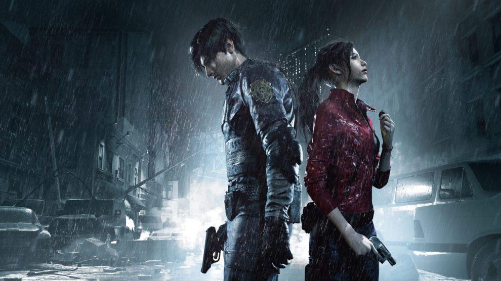 احتمال عرضه بسته قابل دانلود برای Resident Evil 2 Remake