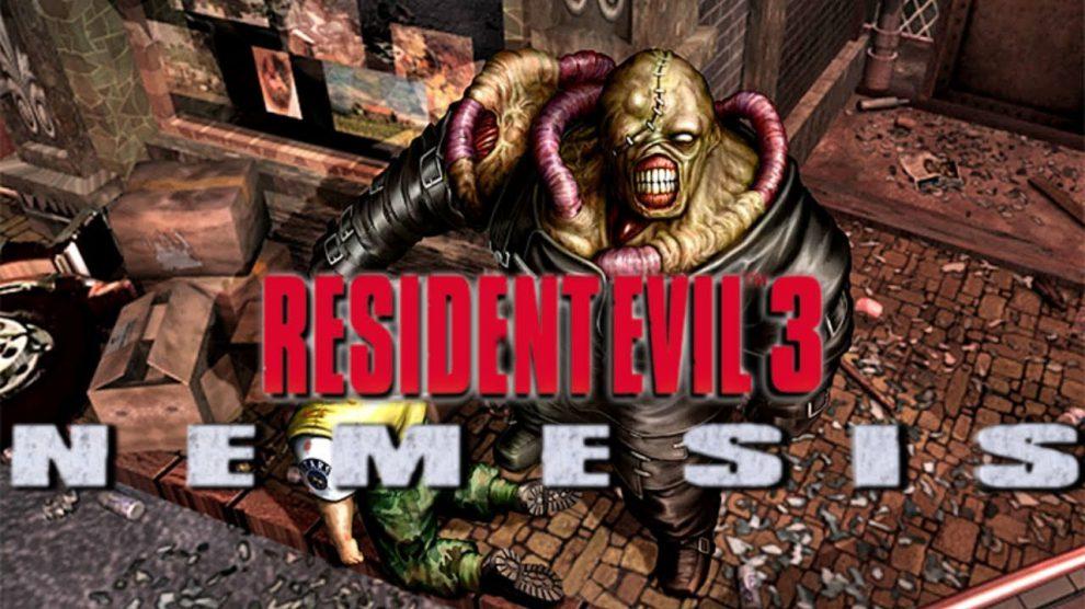 منتظر بازسازی Resident Evil 3 باشیم ؟