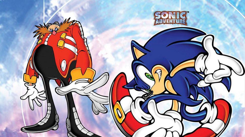 منتظر بازسازی Sonic Adventure باشیم ؟