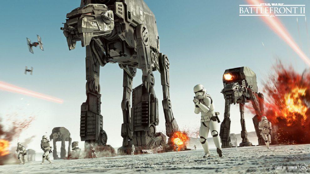 انتقاد نویسنده فیلم Star Wars Rogue One از EA